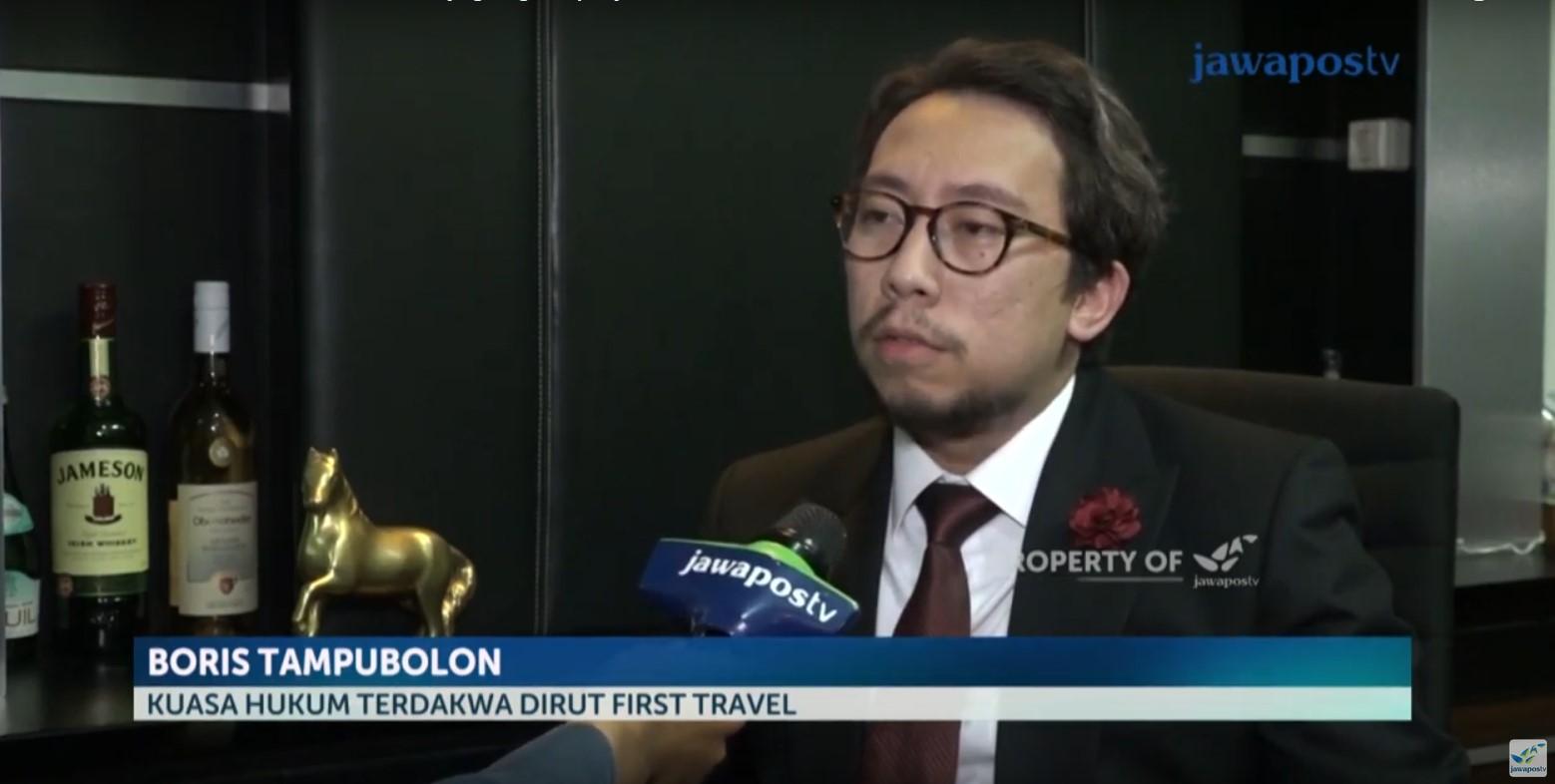 Tim Kuasa Hukum First Travel Dan Kejagung Siap Ajukan PK