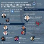 Undangan Publik Webinar: Perlindungan ABK Indonesia di Kapal Ikan Asing