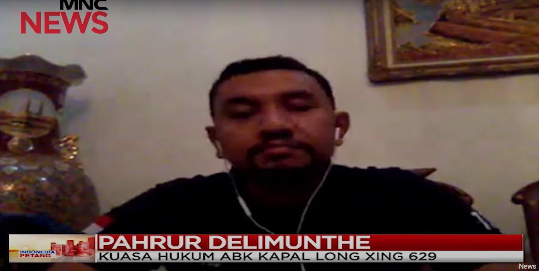 Kerja Ekstrem dan Diskriminasi ABK Indonesia di Atas Kapal Cina